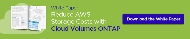 Reduce AWS Storage Costs