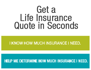 Get a life insurance quote from FRP
