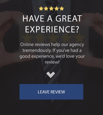Have a great experience. Leave a Review!