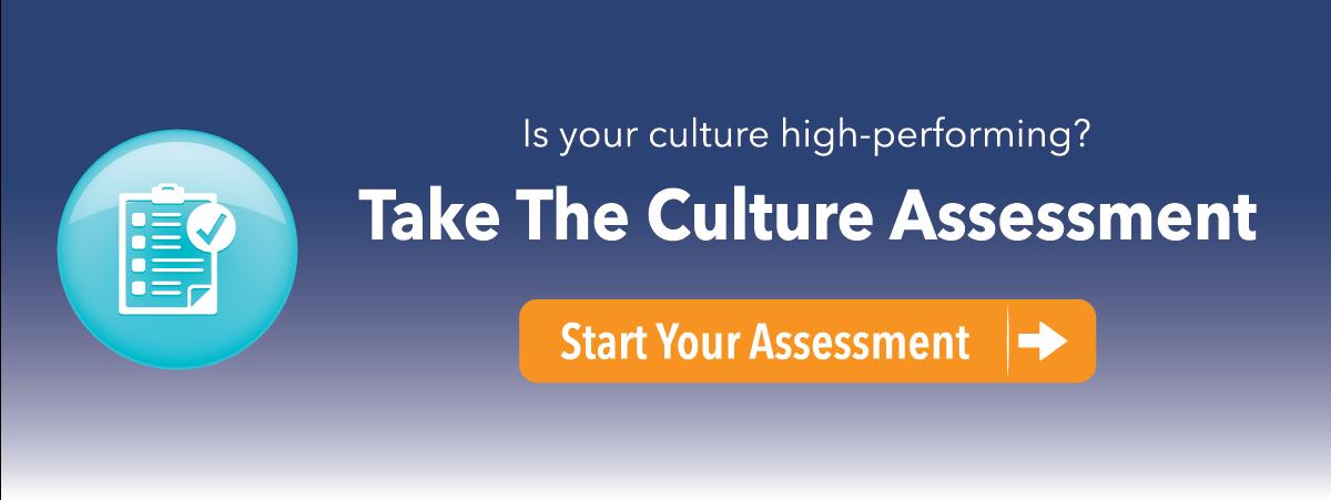 Culture Assessment CTA