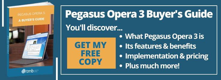 TMB - Pegasus Opera 3 - Long CTA