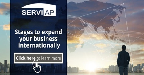 SERVIAP Expand your business abroad