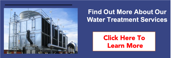 Find Out More About Our Water Treatment Services