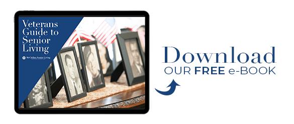 Veterans Guide eBook Button