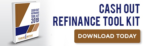 Cash Out Refinance Tool Kit
