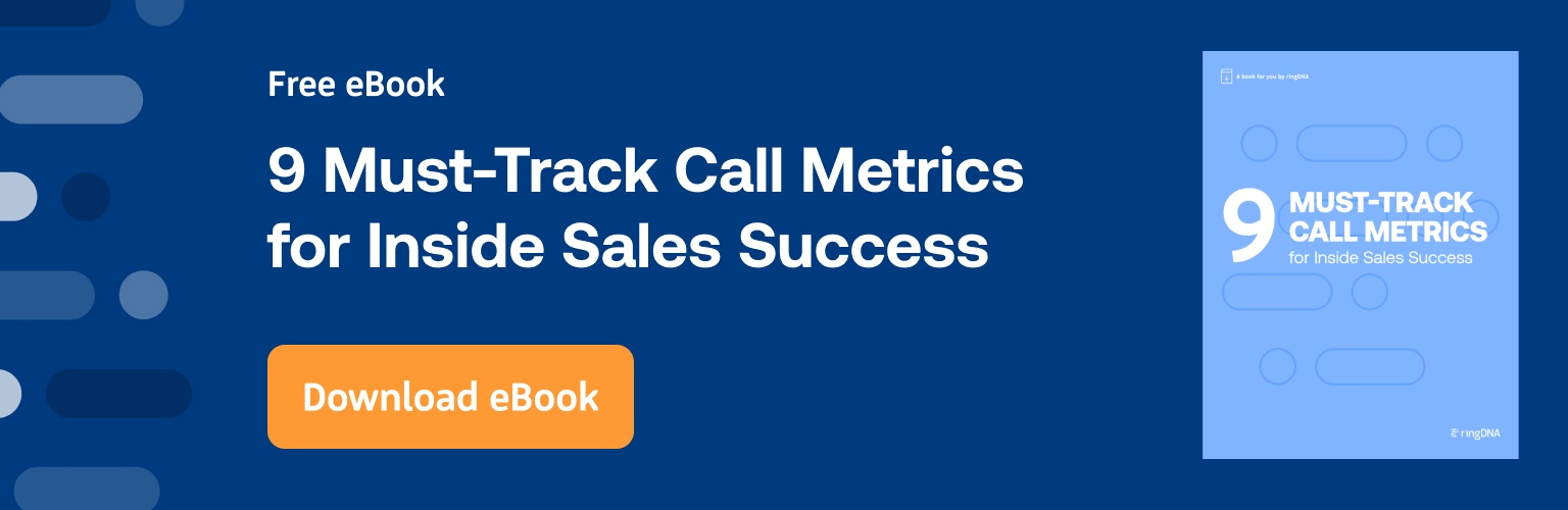 Ultimate Sales Call Cheat Sheet