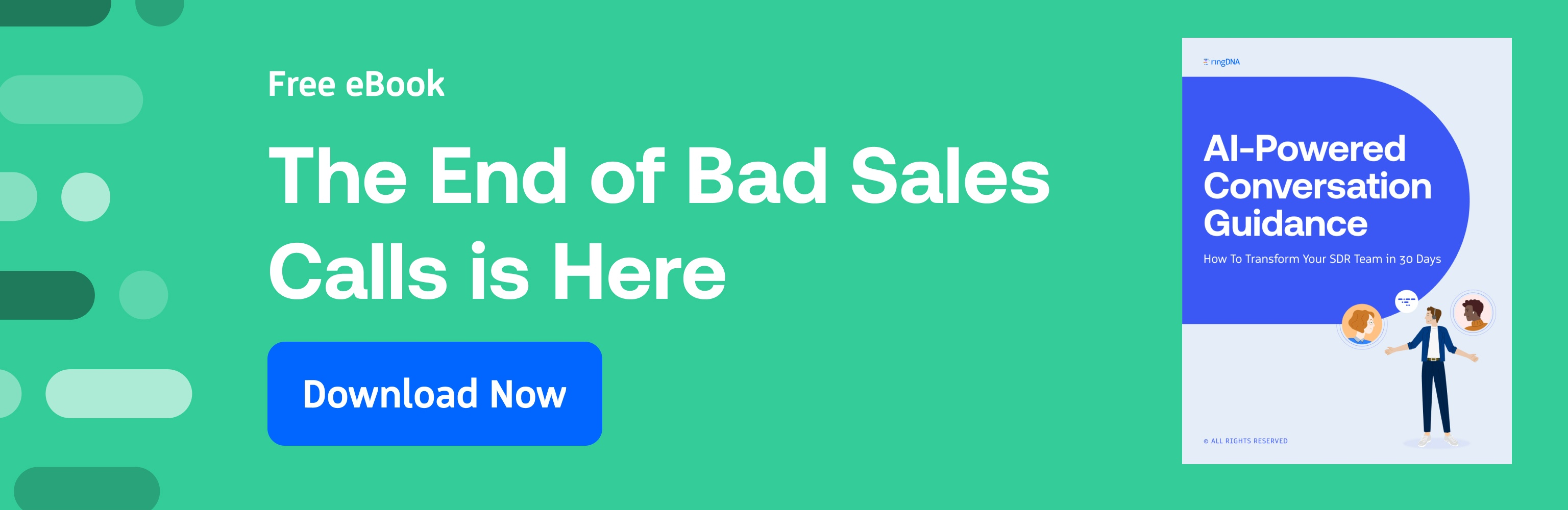 The End of Bad Sales Calls is Here ebook download