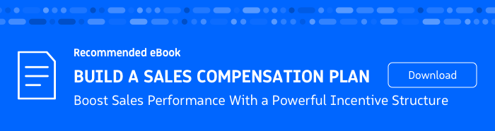 Recommended eBook: How to Build a Powerful Sales Compensation Plan