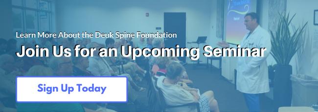 Deuk Spine Foundation