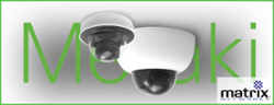 Meraki Security Cameras Matrix Networks Cisco Experts in Portland Oregon
