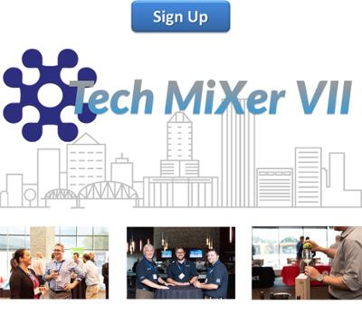 Tech MiXer VII 2019 Technology Event in Portland