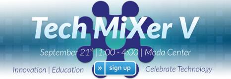 Tech MiXer V Matrix Networks