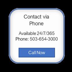 Contact Matrix Networks via phone