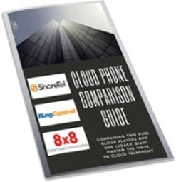 Cloud Phone Comparison Guide ShoreTel vs RingCentral vs 8x8