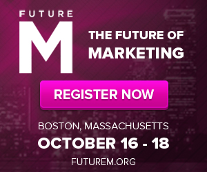 Register Now for FutureM 2013