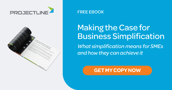 eBook Download: Business Simplification for SMEs