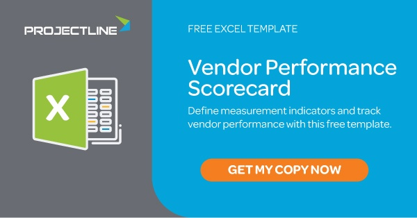 Download Vendor Performance Scorecard Template