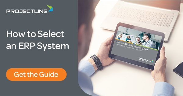 Download the SME Guide to Selecting ERP Software