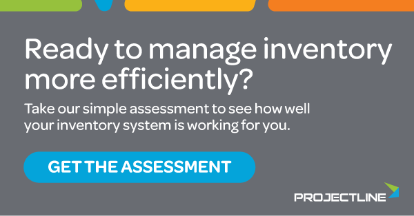 Take the Inventory System Assessment for Small to Mid-size Distributors