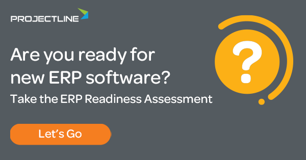 Take the ERP Readiness Assessment
