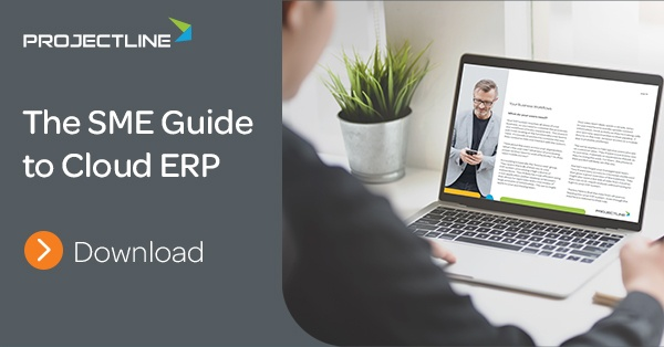 eBook Download: Choosing the Right Cloud ERP Model