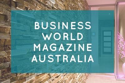 Business World Magazine Australia