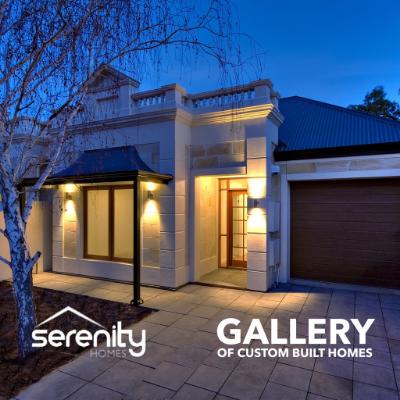 Serenity Gallery
