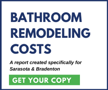 Bathroom Remodeling Cost in Sarasota