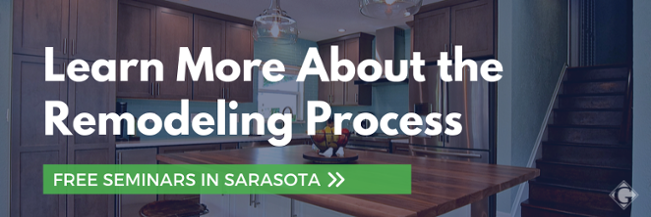 Free Remodeling Seminars in Sarasota
