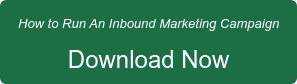 How to Run An Inbound Marketing Campaign Download Now