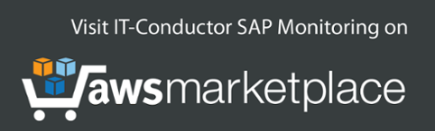 Visit IT-Conductor on SaaS AWS Marketplace