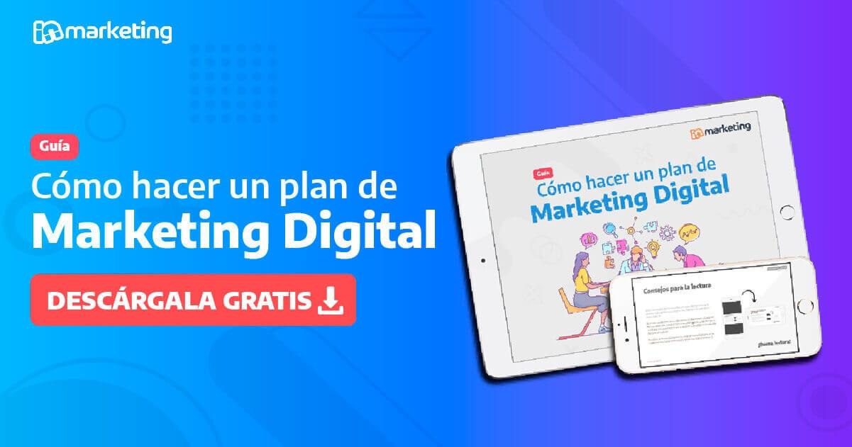 Como hacer un plan de marketing