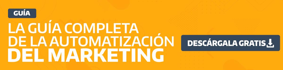 guia completa sobre automatizacion de marketing
