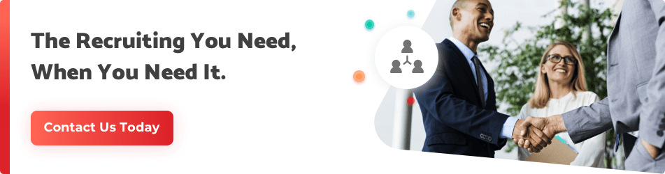The recruiting you need. When you need it. Contact IQTalent Partners today