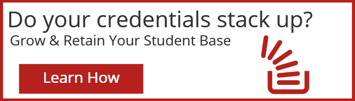 Click to learn if your credentials stack up
