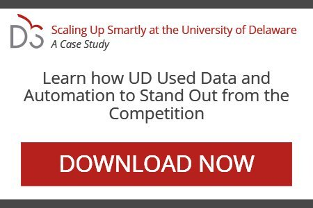 Learn how University of Delaware used Destiny Solutions software to scale and stand out from the competition