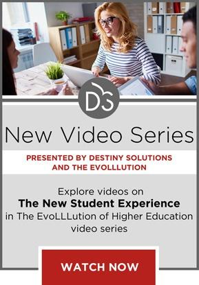 Explore Videos on The New Student Experience