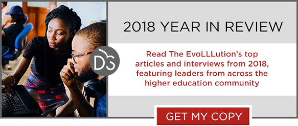 Download the 2018 Year in Review eBook
