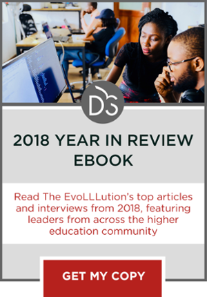 Evolllution Year in Review eBook