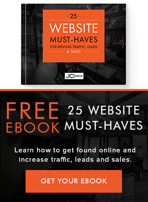 25 Website Must-Haves