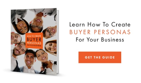 Buyer Persona Creation Guide