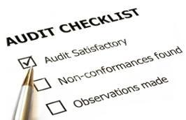 Calibration Audit Checklist Download
