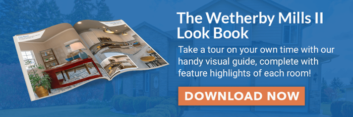 Click here to download the Wetherby Mills II look book now