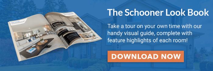 Click to download the Schooner Model Look Book now