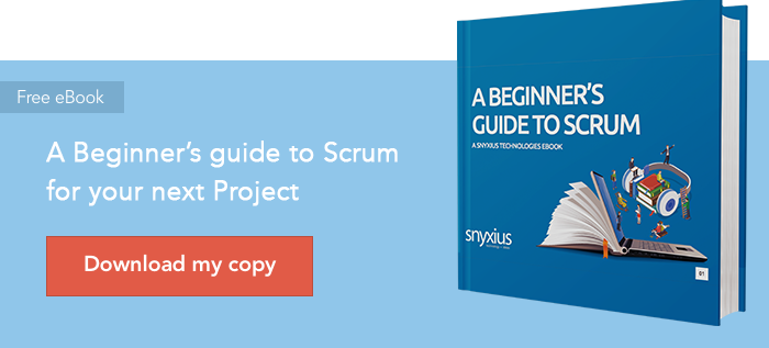 A Beginner's Guide to Scrum