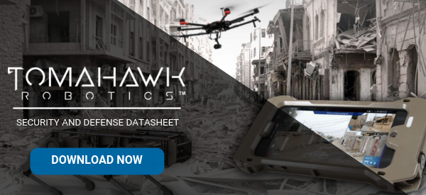 Click to download your Security and Defense Datasheet