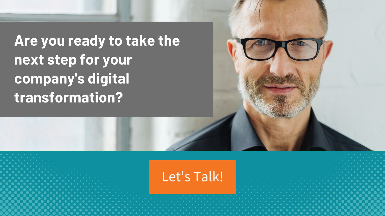 Get started with a digital transformation