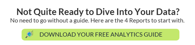Guide to Google Analytics from Story Block
