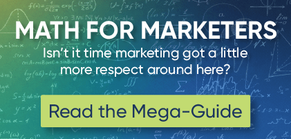 Math for Marketers Guide