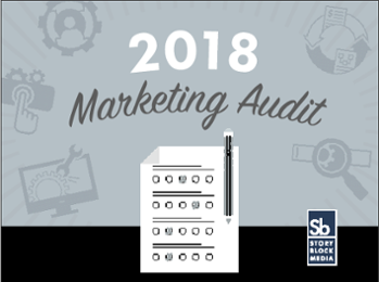 Download your 2016 Marketing Audit »